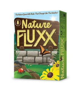 Looney Labs Nature Fluxx