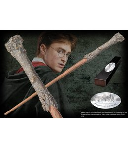 Noble Collection Harry Potter Character Wand
