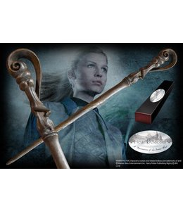 Noble Collection Fleur Delacour Character Wand