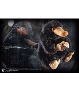 Noble Collection Niffler Collectors Plush