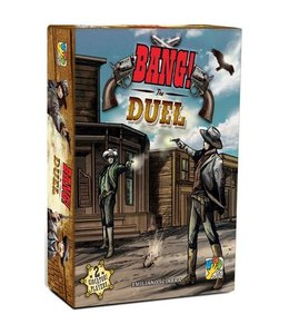 daVinci Editrice Bang The Duel