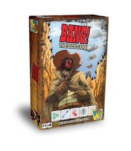 daVinci Editrice Bang The Dice Game