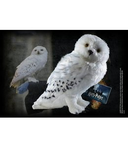 Noble Collection Hedwig Collector Plush