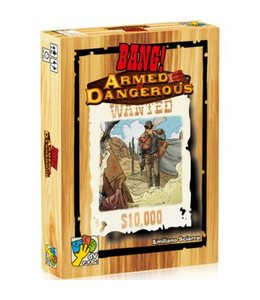 daVinci Editrice Bang Armed and Dangerous