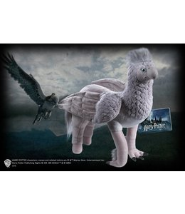 Noble Collection Buckbeak Collector Plush