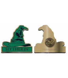 GYE Harry Potter Badge Slytherin Sorting Hat