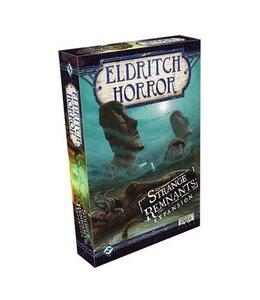 Fantasy Flight Games Eldritch Horror Strange Remnants