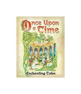 Atlas Games Once Upon A Time Enchanting Tales