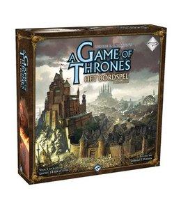 Enigma Game of Thrones Het Bordspel  Tweede Editie NL