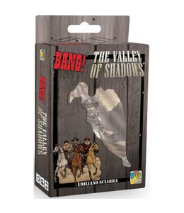 daVinci Editrice Bang The Valley of Shadows