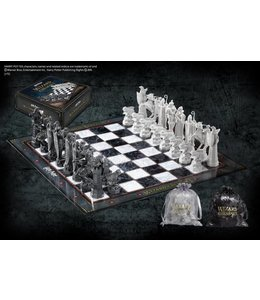 Noble Collection Harry Potter Wizard Chess Set