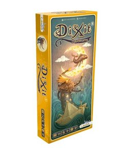 Libellud Dixit Daydreams Expansion
