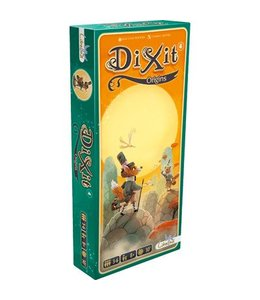 Libellud Dixit Origins Expansion