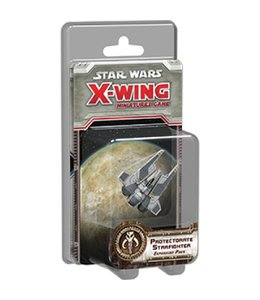 Fantasy Flight Games Star Wars X-Wing Protectorate Fighter