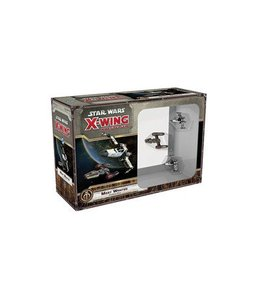 Fantasy Flight Games Star Wars X-wing Most Wanted Expansion Pack