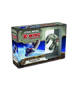 Fantasy Flight Games Star Wars X-wing Punishing One Expansion Pack