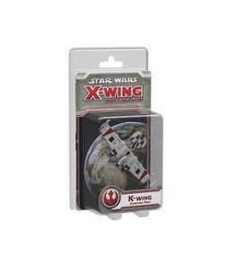 Fantasy Flight Games Star Wars X-wing K-Wing Expansion Pack