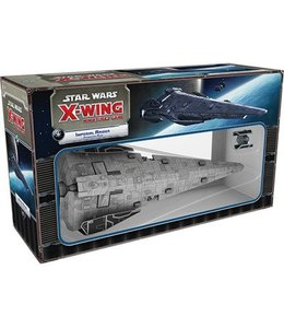 Fantasy Flight Games Star Wars X-wing Imperial Raider Expansion Pack