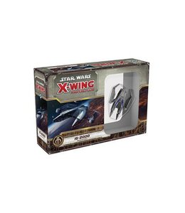 Fantasy Flight Games Star Wars X-wing IG-2000 Expansion Pack