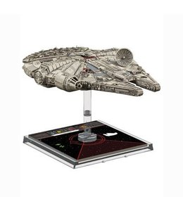 Fantasy Flight Games Star Wars X-wing Millennium Falcon Expansion