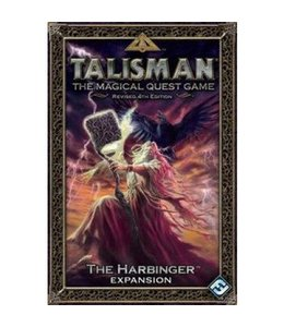 Pegasus Spiele Talisman 4th Ed. The Harbinger