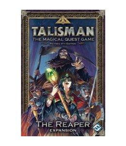 Pegasus Spiele Talisman 4th Ed. The Reaper