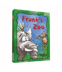 Enigma Franks Zoo NL