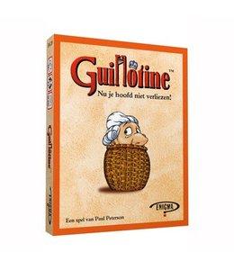 Enigma Guillotine NL