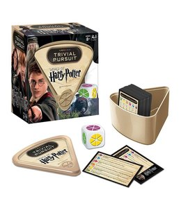 Winning Moves Harry Potter Trivial Pursuit