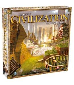Fantasy Flight Games Civilization