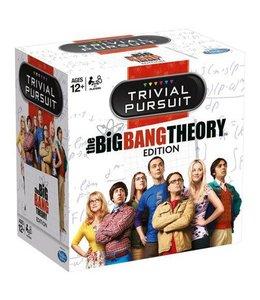 Winning Moves Trivial Pursuit Big Bang Theory