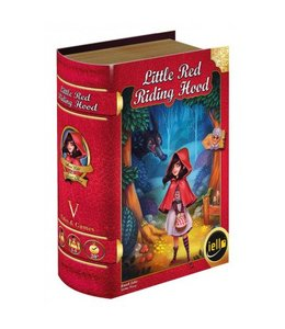 Iello Tales and Games V  Little Red Riding Hood