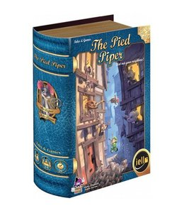 Iello Tales and Games The Pied Piper