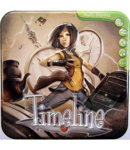 Asmodee Timeline 4 MultiThemas NL