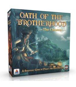 AEG Oath of the Brotherhood