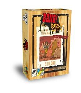 daVinci Editrice Bang Dodge City