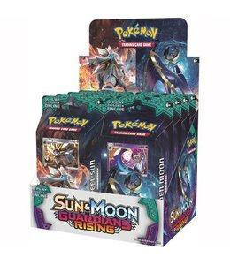 Pokemon Sun & Moon Guardians Rising Theme Deck