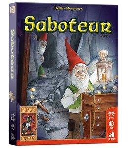 999 Games Saboteur