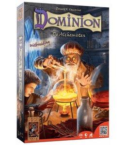 999 Games Dominion De Alchemisten