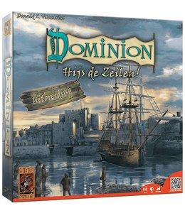 999 Games Dominion Hijs de Zeilen