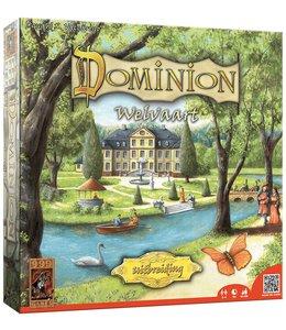 999 Games Dominion Welvaart