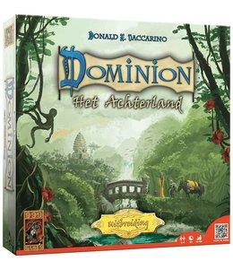 999 Games Dominion het Achterland