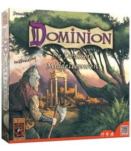 999 Games Dominion De Donkere Middeleeuwen