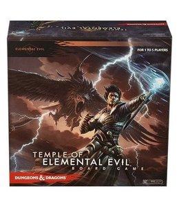 Wizkids Temple of Elemental Evil Boardgame
