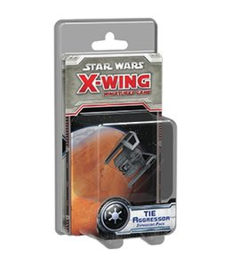 Fantasy Flight Games Star Wars X-Wing TIE Aggressor Exp