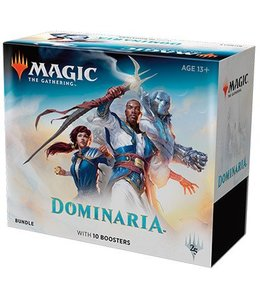 Wizards of the Coast Dominaria Bundle