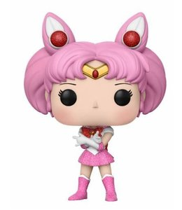 Funko Sailor Moon POP! Animation Vinyl Figure Sailor Chibi Moon 9 cm