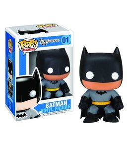 Funko DC Comics POP! Vinyl Figure Batman 10 cm