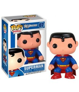 Funko DC Comics POP! Vinyl Figure Superman 10 cm