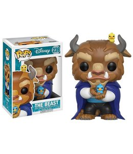 Funko Beauty and the Beast POP! Disney Vinyl Figure Beast 9 cm